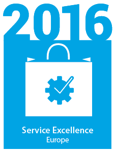 2016 Service Badge EU